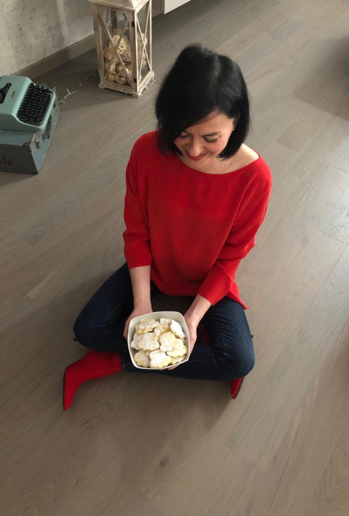 biscotti speziati